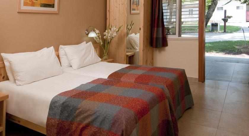 חדר זוגי מלון נוף גינוסר
