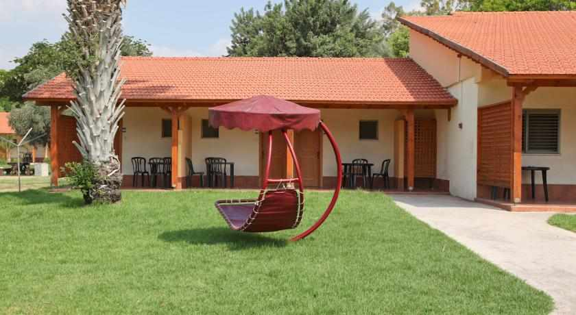 מלון נוף גינוסר בטבריה