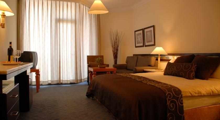 חדר זוגי מלון קיסר טבריה