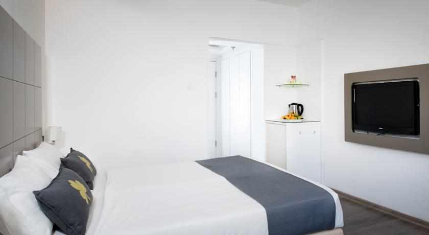 חדרים לזוגות מלון ארקדיה טבריה