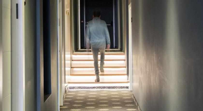 אווירה מלון ארקדיה