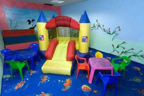 פעילויות לילדים מלון סי הוטל טבריה