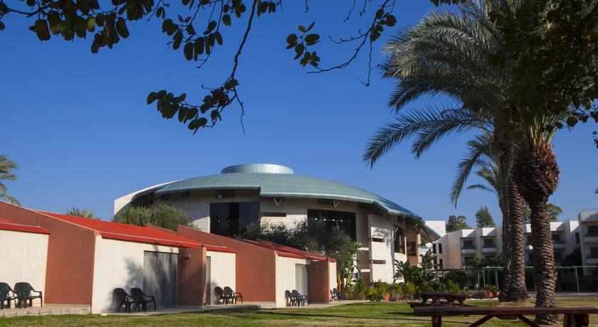 מלון כינר גליל בטבריה