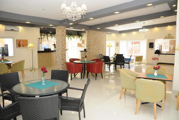 מלון פלטרין טבריה