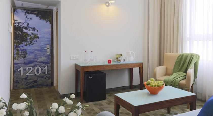 חדר זוגי פרימה גליל טבריה