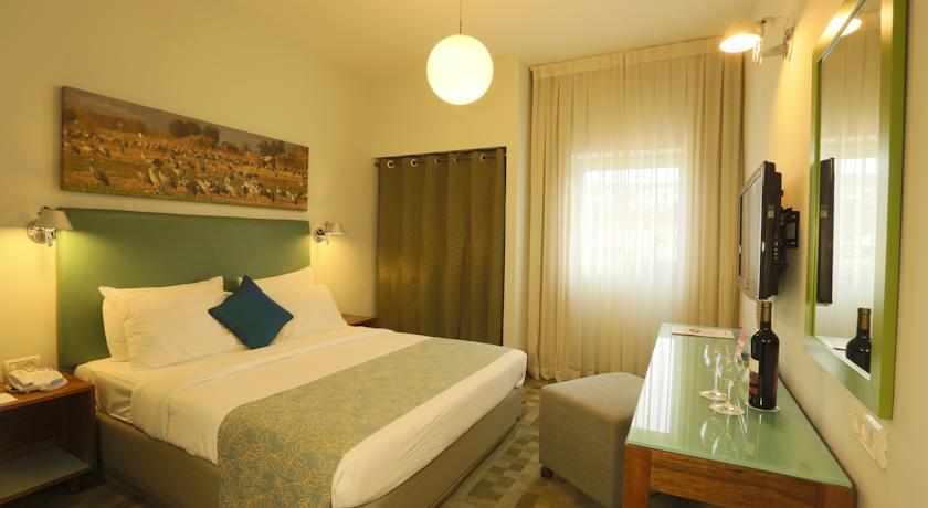 חדרים לזוגות מלון פרימה גליל