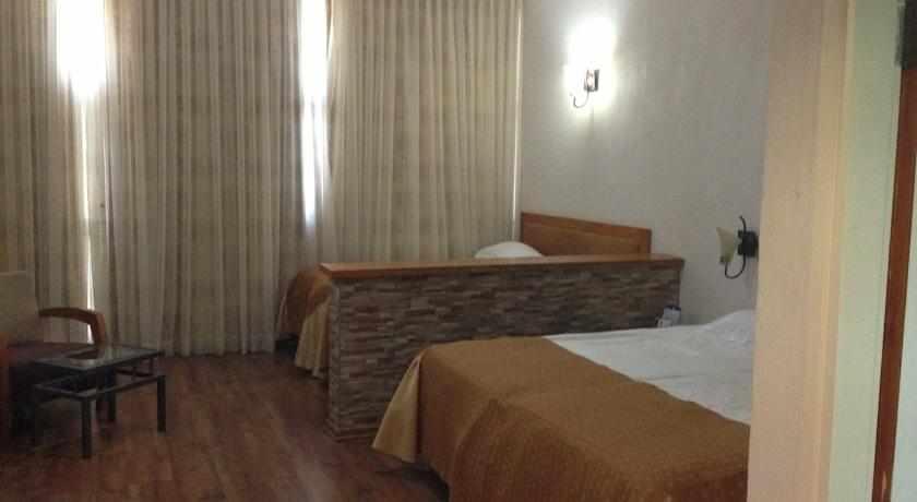 חדר משפחה מלון חוף רון בטבריה
