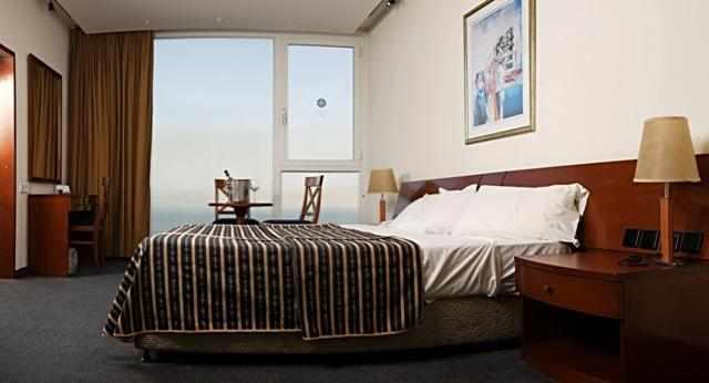 חדר נוף לים המלך שלמה טבריה