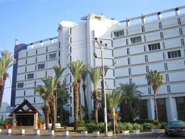 בית מלון המלך שלמה בטבריה