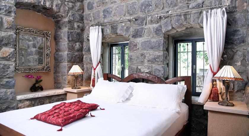 חדר זוגי מלון שירת הים בטבריה
