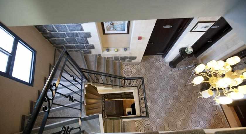 חדרים מלון שירת הים בטבריה
