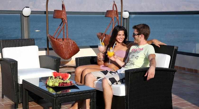 מלון שירת הים בכנרת