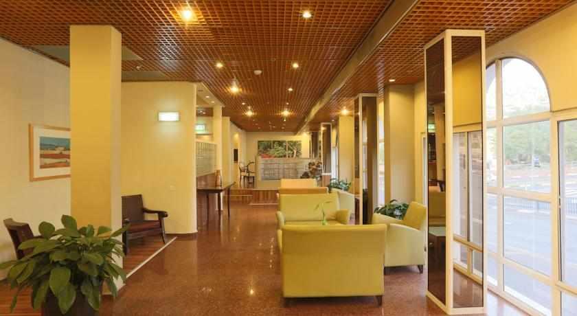 בית מלון פרימה טו טבריה