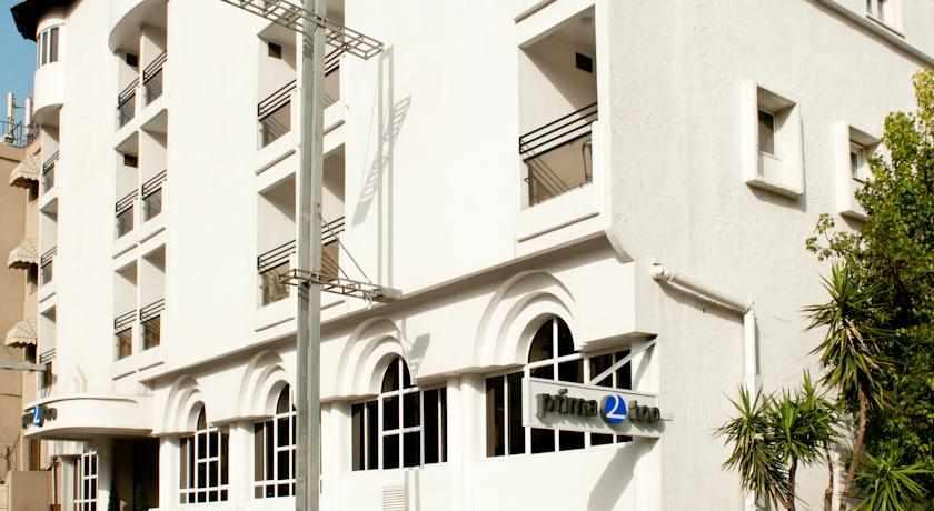 מלון פרימה טו בטבריה